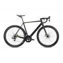 CERVELO R5 RED ETAP DISC TG 56