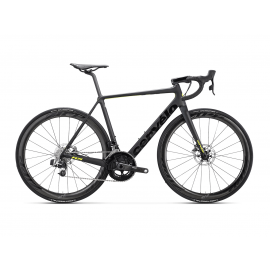 CERVELO R5 RED ETAP DISC