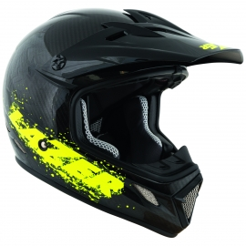 CASCO LAZER MX7 FULL CARBON