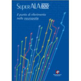 SUPERALA 800