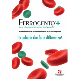 FERROCENTO