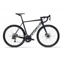 R5 DISC ULTEGRA Di2 BLACK/GRAPHITE 2019