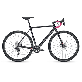 MARES 9.7 FREESTYLE 2019 CYCLOCROSS SRAM APEX DISC