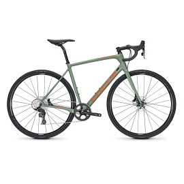 PARALANE 8.9 GC OLIVE/ORANGE 2019 SRAM APEX DISC