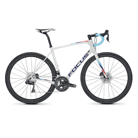 IZALCO RACE 9.7 WHITE 105 R7000