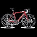 IZALCO RACE 9.8 RED ULTEGRA