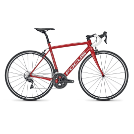 IZALCO RACE 9.8 RED ULTEGRA