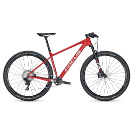 RAVEN 8.8 RED CARBON SRAM GX EAGLE