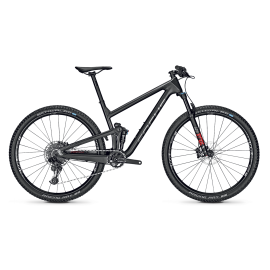 ONE 8.8 BLACK Sram NX Eagle