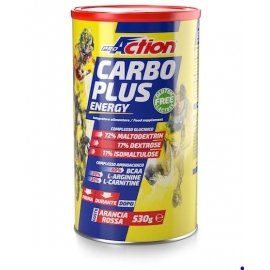 CARBOPLUS ENERGY