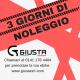 NOLEGGIO E-BIKE 3 GIORNI