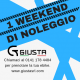 NOLEGGIO E-BIKE 1 WEEKEND