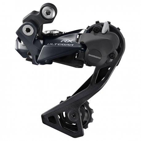 Cambio Post. SHIMANO 11v GS Shadow+ RD-RX805 Ultegra Di2