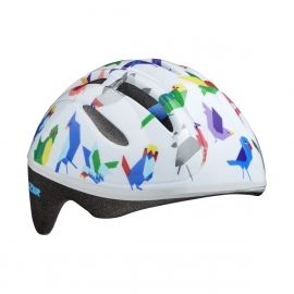 Lazer Casco Bob Birds
