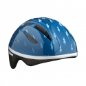 Lazer Casco Bob Blue Flash