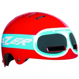 Lazer Casco Street JR Goggle Red