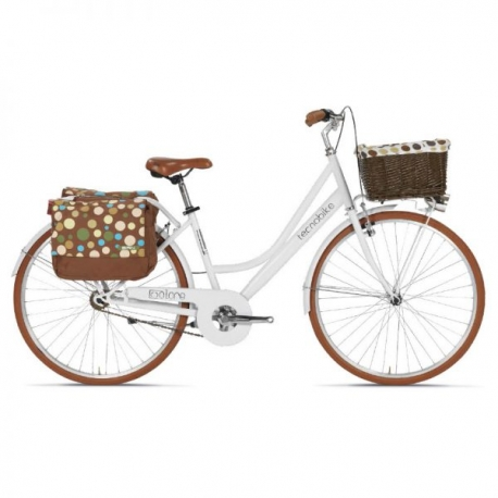 Bicicletta Olanda Donna Giusta Srl